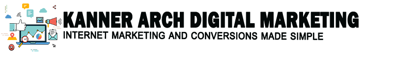Kanner Arch Digital Marketing